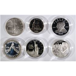 5-Commemorative Sets