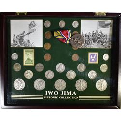IWO JIMA HISTORIC COLLECTION