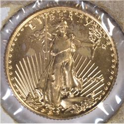 1/10th OUNCE GOLD EAGLE