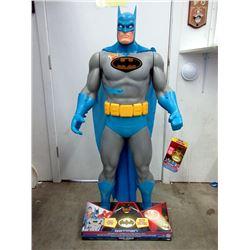 "New 50"" Animated Batman Big Figs Figure"