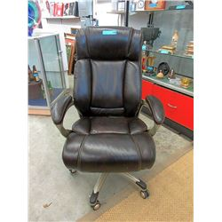 New Adjustable Leather Office Chair