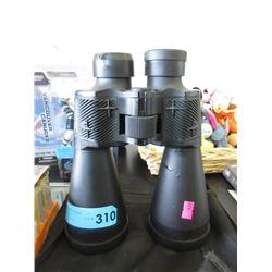 Wide Angle Binoculars with Case