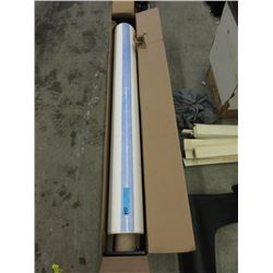 """New Large Roll of Beige Paper - 48"""" x 36 Yard"""
