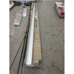 4 New Grease Guard Roof Top Panels