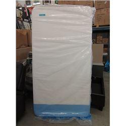 New Simmons Batyrest cot twin mattress