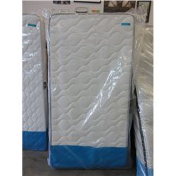 New Twin Size Pillow Top Spring Mattress