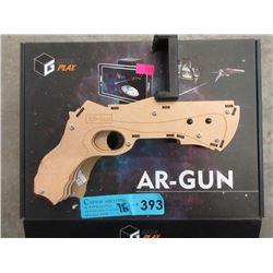 16 New Geek Play AR-Guns