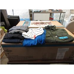 7 Pieces of Assorted New Clothing