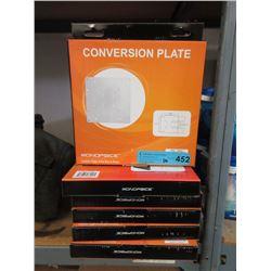 10 New Monoprice Conversion Plates