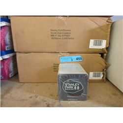 3 Cases of 2000 New Stanley Park Brewing Coasters