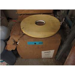 1 Box of 24 Rolls of 12 mm Masking Tape