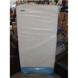 New Twin Size Beautyrest Fold Away Cot Foam