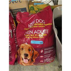 18 KG Bag of Kirkland Dry Dog Food
