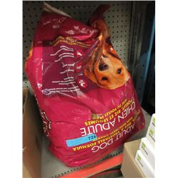 18 KG Bag of Kirkland Dry Dog Food