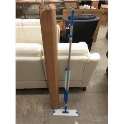 New Fast Glide Microfiber Mop