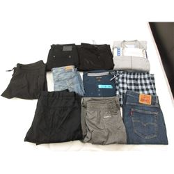 10 New Articles of Clothing