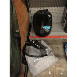 Dupray Canister Vacuum