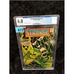 """Graded 1968 """"Strange Adventures #215"""" 12¢ DC Comic"""