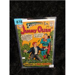 """1968 """"Superman's Pal Jimmy Olsen #108"""" DC Comic"""