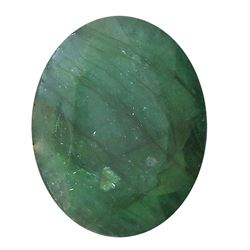 2.99 ctw Oval Emerald Parcel