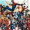 Image 2 : Last Hero Standing #1 by Marvel Comics