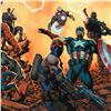 Image 2 : Ultimate Comics: Avengers #1 by Marvel Comics