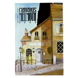 Cerebus (1977) Issue 139