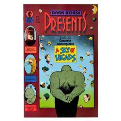 Dark Horse Presents (1986) Issue 16