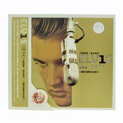 Elvis Presley 3 CD's ELV1S