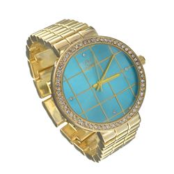 High End, Designer Mark Naimer, Onyk Ladies Watch