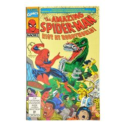 Amazing Spider-Man NACME (1990) Issue #2