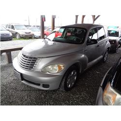 CHRYSLER PT CRUISER 2006 T