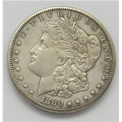 1880-S PROOF LIKE MORGAN DOLLAR