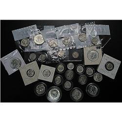 90% Silver Lot