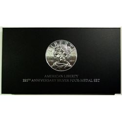 2017 AMERICAN LIBERTY 225TH ANNIVERSARY