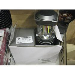 TWO BELL HOWELL LED LATERNS