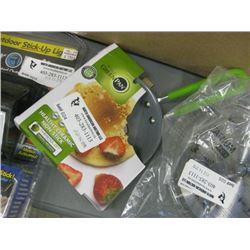 GREEN PAN CERAMIC NON STICK PAN