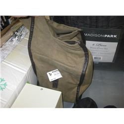 LUNCH BAG WITH COOLING BLOCK
