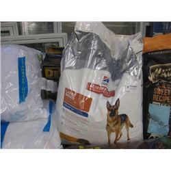 SCIENCE DIET LAGE BREED ADULT 33LB DOG FOOD