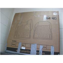 MAX LINER B0136 14-17 SILVERADO CREW CAB