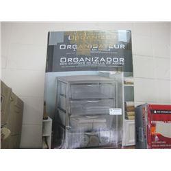 MESH DRAWER ORGAINZER