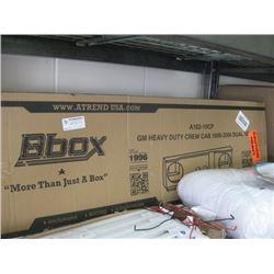 BBOX 99-06 GM CREW CAB DUAL 10 INCH SUB BOX