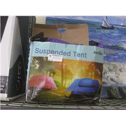 ARMAIL SUSPENDED TENT