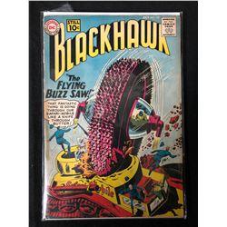 BLACKHAWK #162 (DC COMICS)