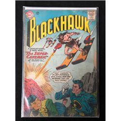 BLACKHAWK #189 (DC COMICS)