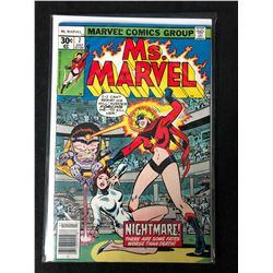 MS. MARVEL #7 (MARVEL COMICS)