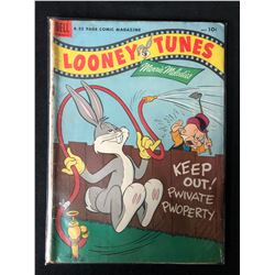 Looney Tunes and Merrie Melodies Comics #141 (Dell Comics)