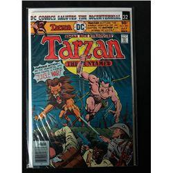 TARZAN #251 (MARVEL COMICS)