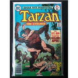 TARZAN #254 (MARVEL COMICS)