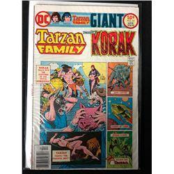 KORAK #62 (DC COMICS)